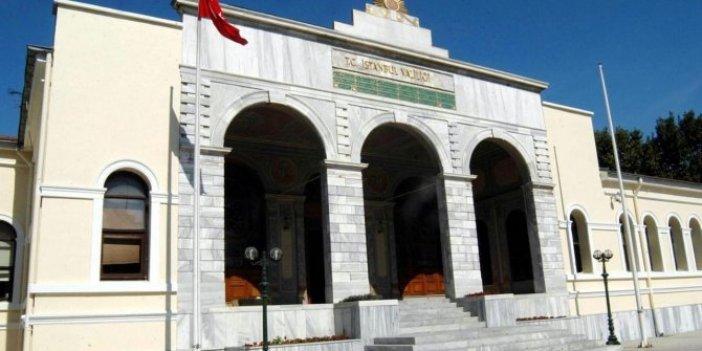 İstanbul Valiliği'nin iptalden haberi var mıydı?