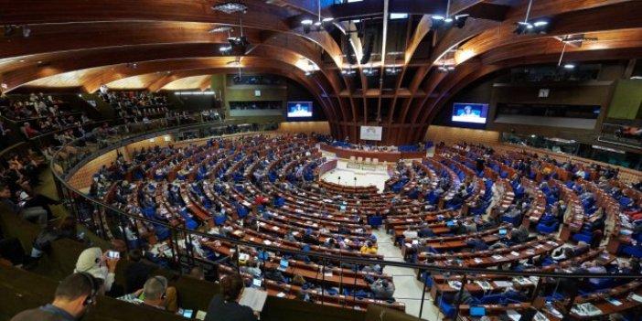 Avrupa Konseyi Genel Sekreteri'nden YSK açıklaması