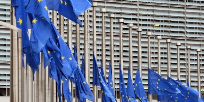 AB Komisyonu Türkiye beklentisini aşağı yönlü değiştirdi