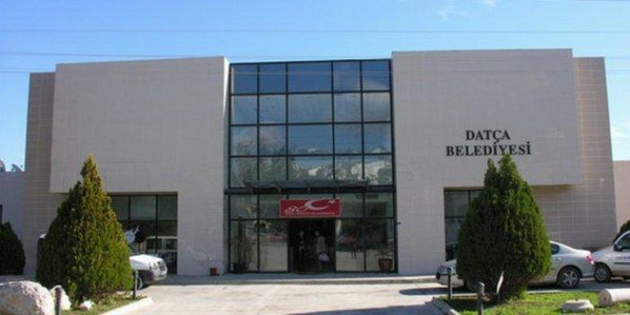 Datça Belediyesi'nden 23 Haziran kararı