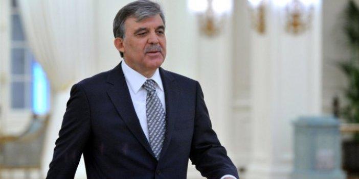 Ali Babacan'ın danışmanı Hasan Karal'dan Abdullah Gül açıklaması