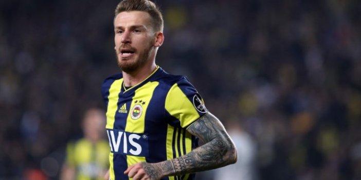 Fenerbahçe ile Galatasaray arasında karşılıksız çek krizi