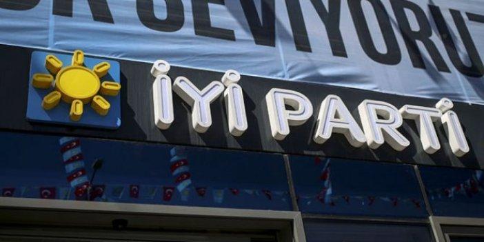 İYİ Parti'den, Lütfü Türkkan ve 'AKP ile ittifak' açıklaması