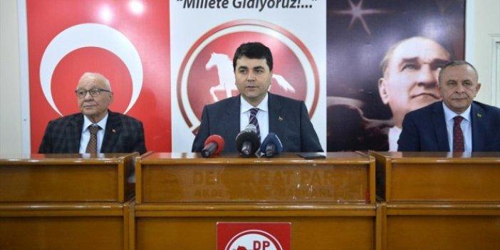 Demokrat Parti İstanbul kararı için tarih verdi