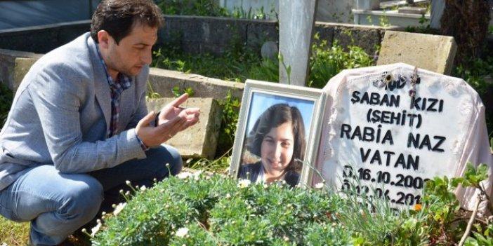 Rabia Naz'ın ölümünü araştıran Metin Cihan ifadeye çağrıldı!
