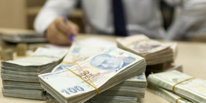 Bankacılık mevduatlarında dikkat çeken azalma