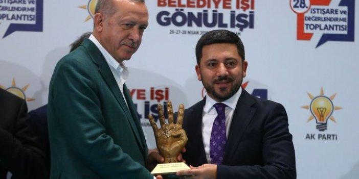 AKP'li belediye başkanından o sanatçılara ambargo