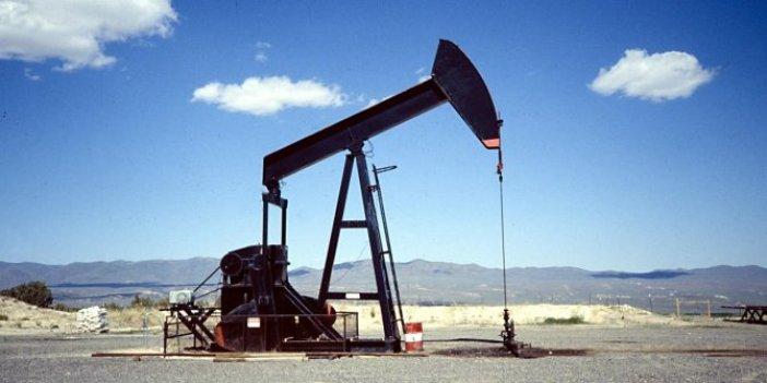 ABD'nin vergi hamlesi petrol fiyatlarını yükseltti