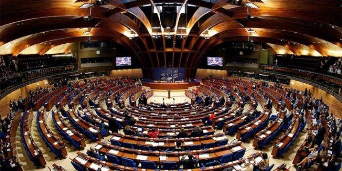 Avrupa Konseyi'nden İstanbul seçimi hamlesi