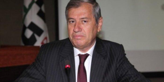 ATO Başkanı'na FETÖ'den hapis cezası