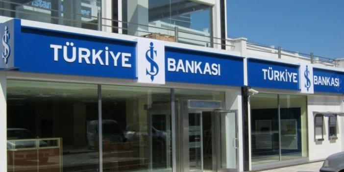İş Bankası'ndan ilk çeyrekte 1.4 milyar TL kâr