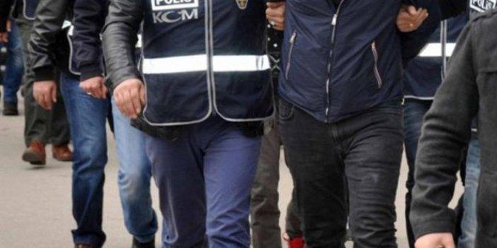 Adana'da tefeci operasyonu: 10 gözaltı