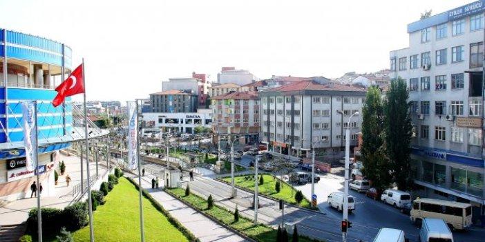 AKP'li belediye borçlarına karşılık taşınmazlarını devretti