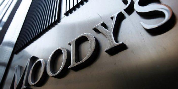 Moody's'ten korkutan Türkiye açıklaması!