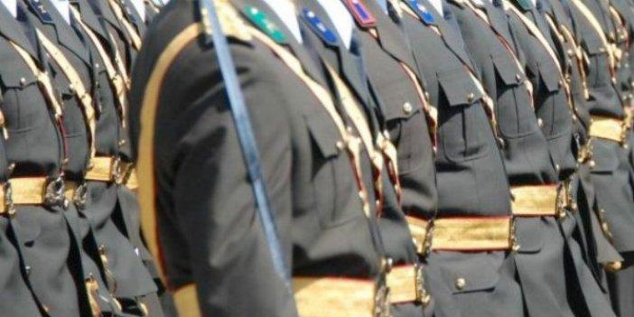 OHAL'den sonra TSK'dan 1553 personel ihraç edildi