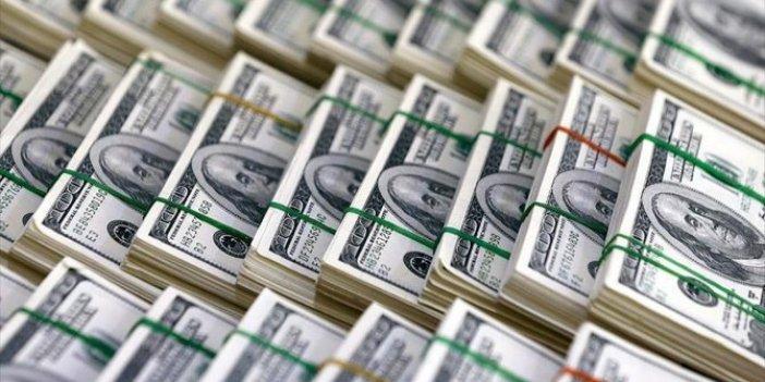 Kamu bankalarının dolar satışı TBMM gündeminde