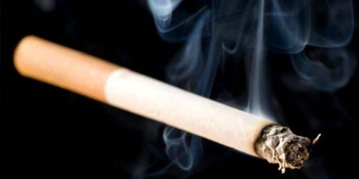 Sigara tiryakilerine uyarı: İftardan hemen sonra içmeyin