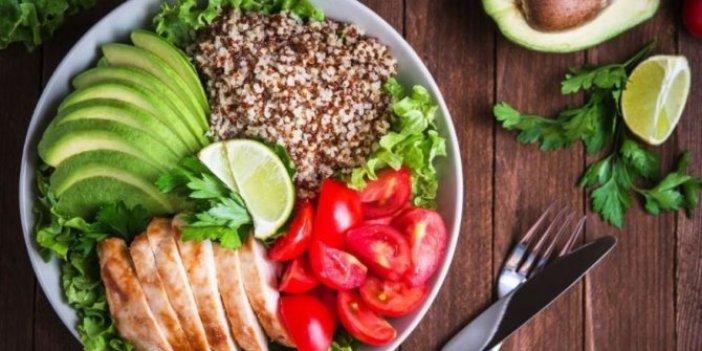 Diyetisyen Bönce: Ramazanda kilo vermek mümkün