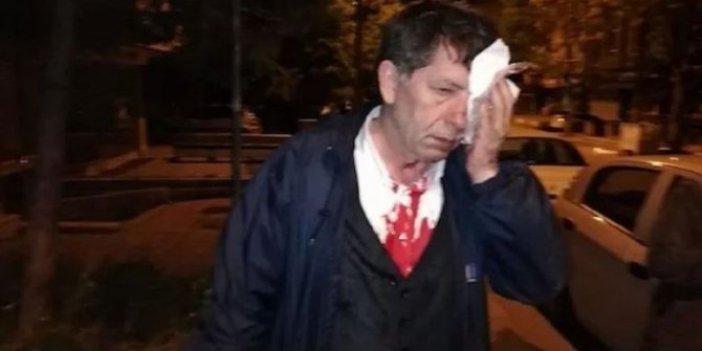 Savcılık'tan Yavuz Selim Demirağ'a saldıranlar hakkında zoraki işlem!