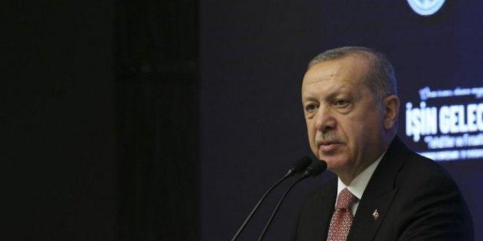Erdoğan'dan partisine İmamoğlu talimatı!