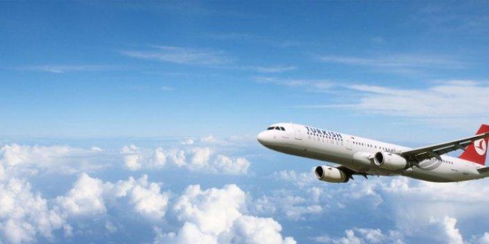 Uçmayan yolcu için 65 milyon dolar bedel