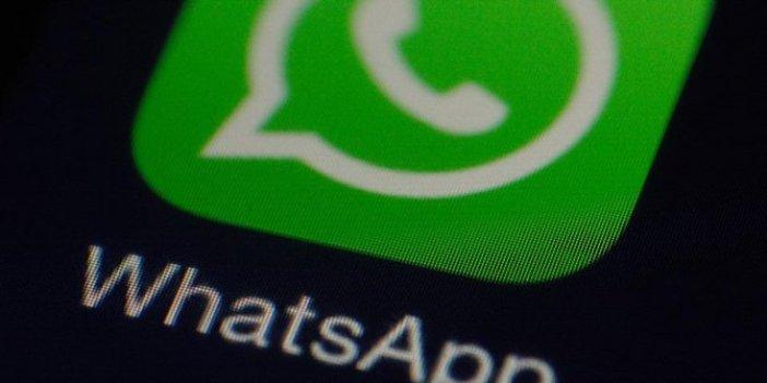 WhatsApp'a bomba özellik! İşte ilk görüntü