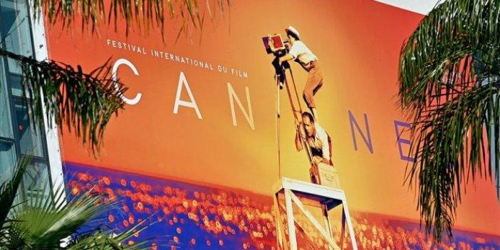 Cannes Film Festivali'nde Türk gecesi
