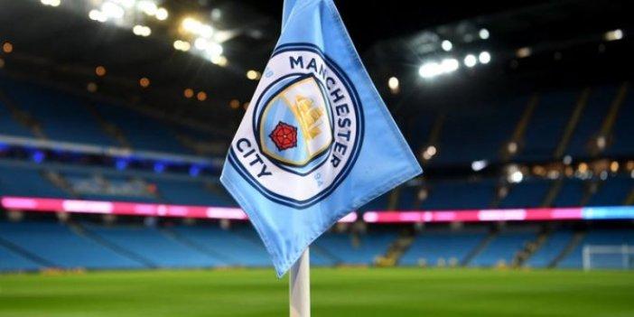 Manchester City'de korona şoku