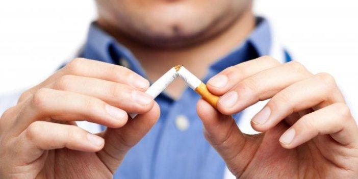 Sahurda içilen sigara ölüm riskini artırıyor