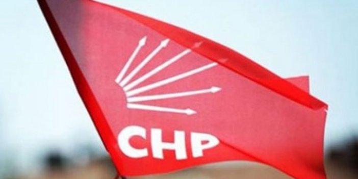 CHP: Kişisel veriler kanuna aykırı olarak elde edildi