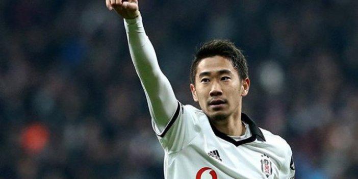 Beşiktaş Kagawa için çözüm arıyor