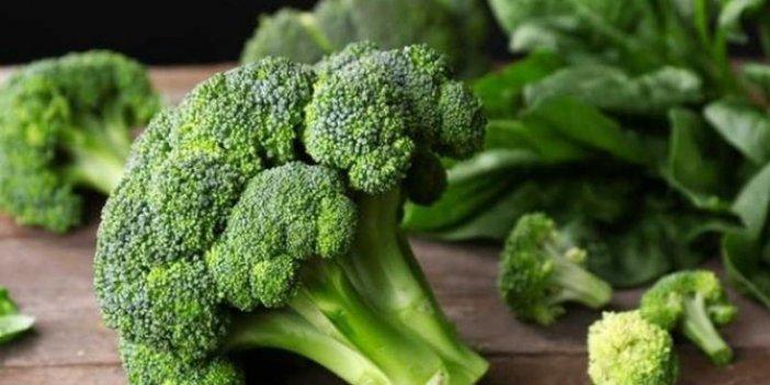 Brokolinin kanseri önleyici bir özelliği daha keşfedildi