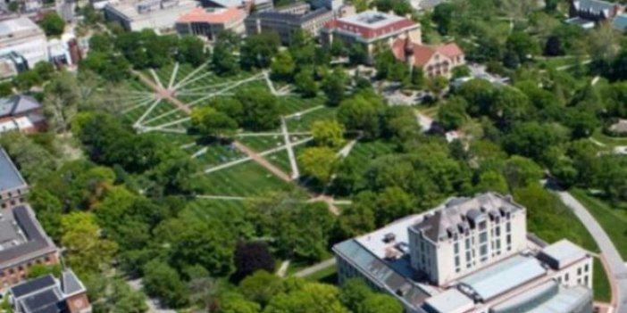 ABD'de üniversiteyi karıştıran taciz suçlaması