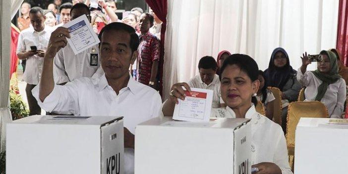 Endonezya'da seçim tartışması büyüyor