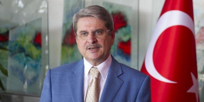 """""""İkinci çözüm süreci İstanbul seçimi için yapıldı"""""""