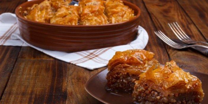 Ramazanda şekerli gıdalara 'dur' deyin