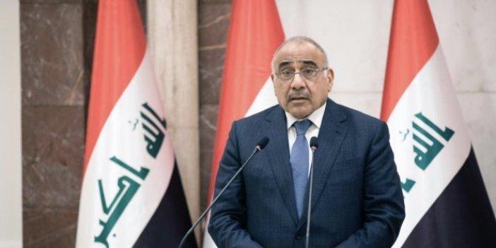 Irak'tan petrol ihracı için alternatif güzergah