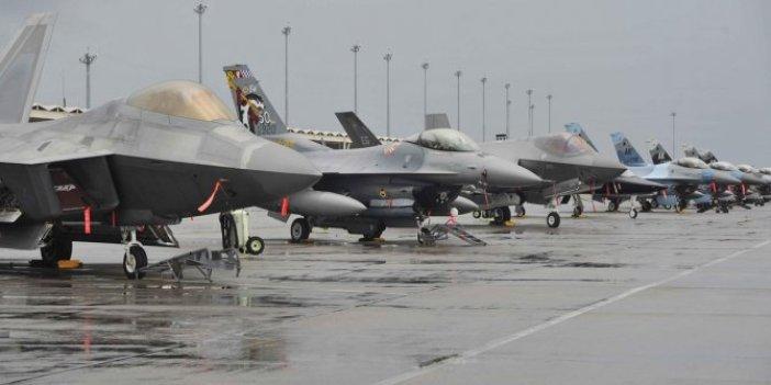 ABD Silahlı Hizmetler Komitesi'nden F-35 kararı