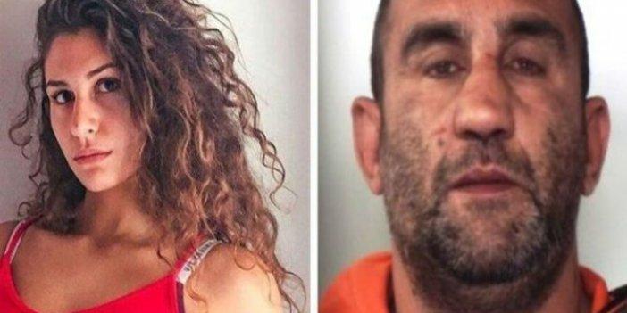 Boksör kız kendisine şiddet uygulayan babasını öldürdü
