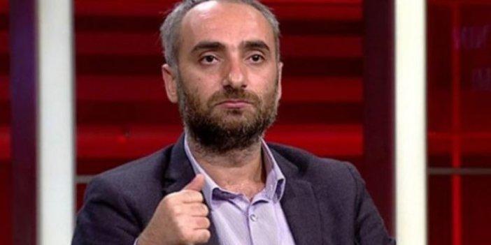 İsmail Saymaz'dan Atatürk'ü ajanlıkla suçlayan Türkiye Gazetesi yazarına zehir zemberek sözler