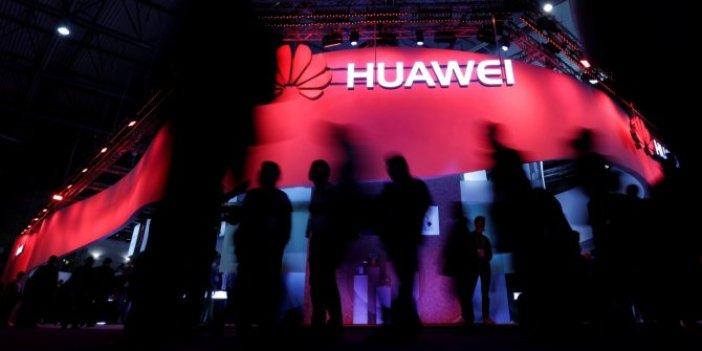Huawei işletim sistemi için tarih verdi