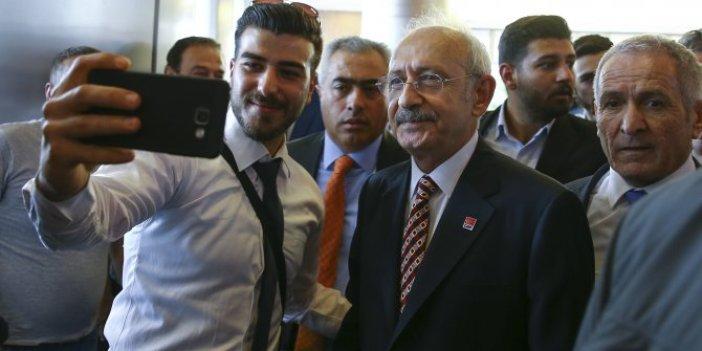 """Kılıçdaroğlu: """"YSK, kendisini 'yok' hükmünde saymıştır"""""""