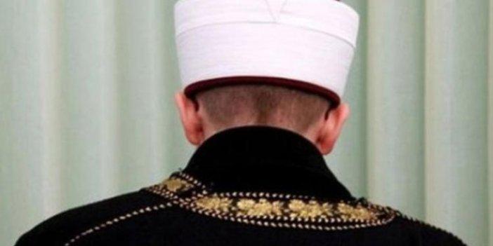 Sandıklara imam başkan