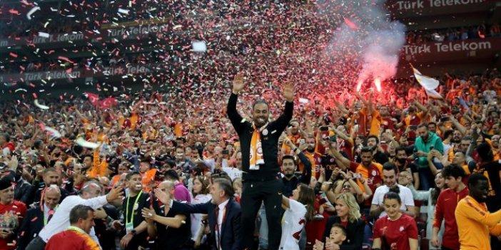 Galatasaray Şampiyonluk kutlaması ne zaman hangi kanalda yayınlanacak?