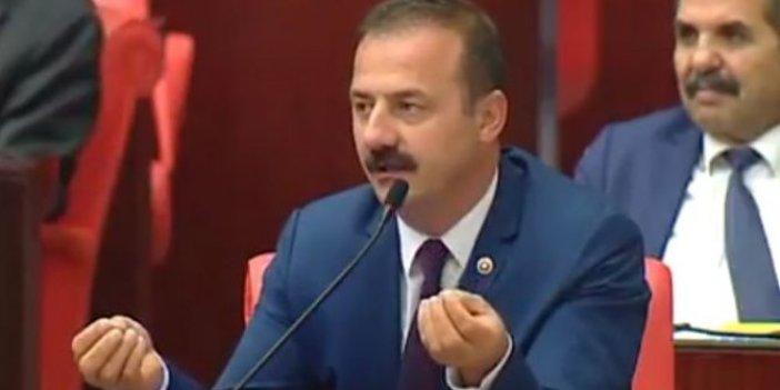 """Ağıralioğlu: """"AKP'nin PKK'lı diye suçladığı İYİ Partililer..."""""""