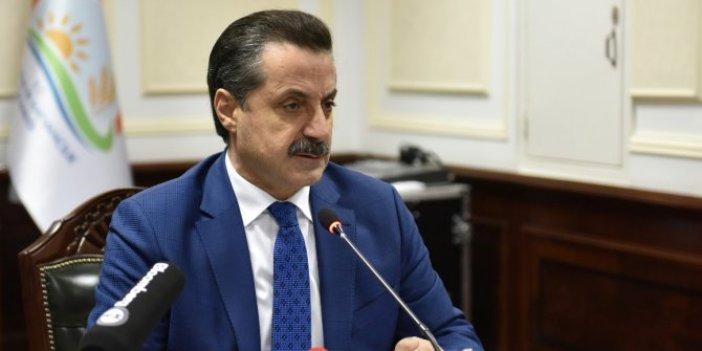 AKP'li bir isme daha kamu bankasında görev
