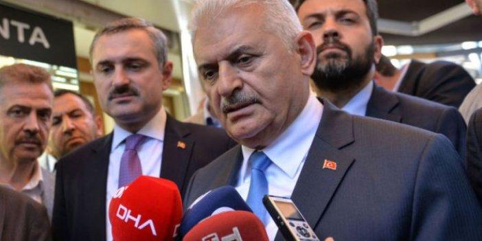 Yıldırım'dan 8 yıl sonra Yazıcıoğlu özürü