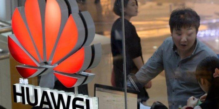 Huawei'den yeni ambargo açıklaması