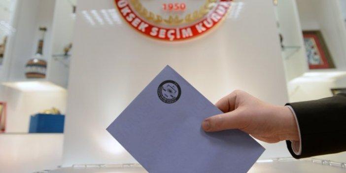 AKP'li seçmenin yüzde 10'u sandığa gitmeyecek