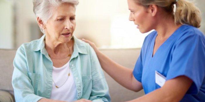 Tedavi edilmeyen depresyon, Alzheimer'ı tetikleyebiliyor